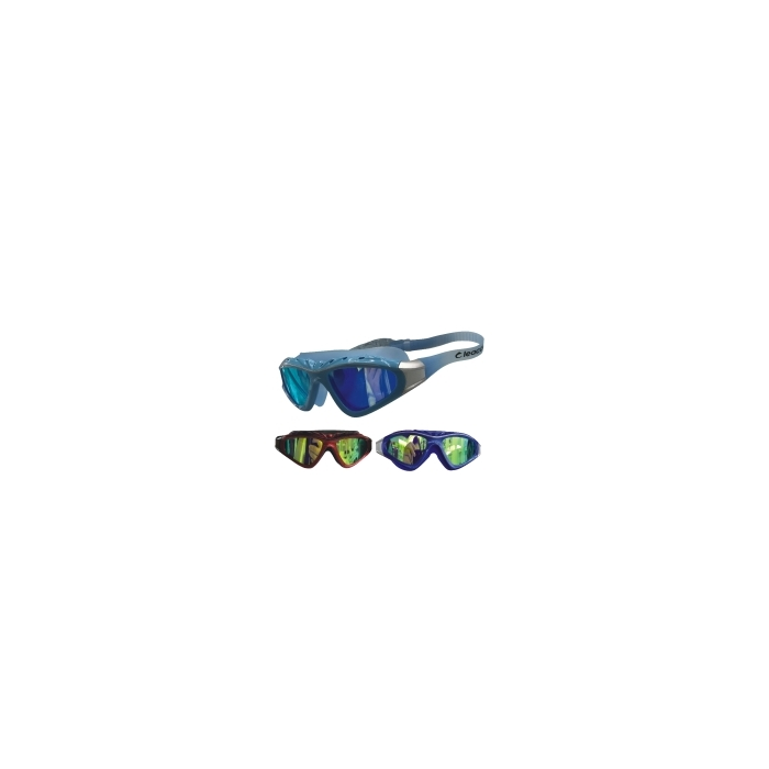 ADULT GOGGLES SILICONE MJ17-423