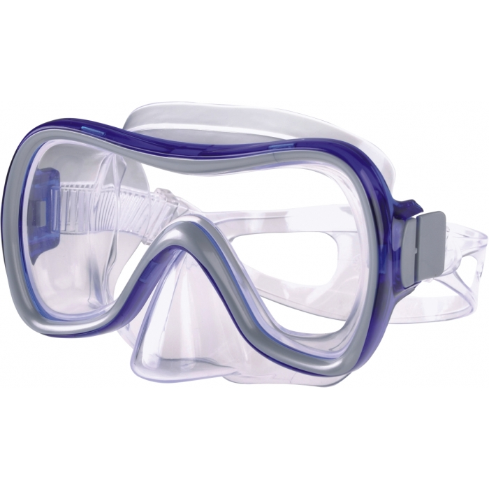 MENS MASK PVC 282 POLYBAG