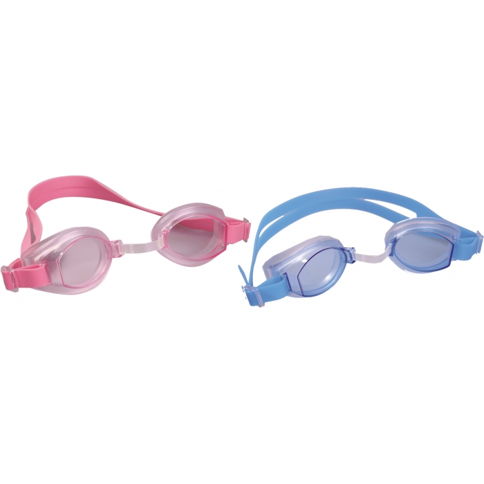 JUNIOR GOGGLES SILICONE 2321