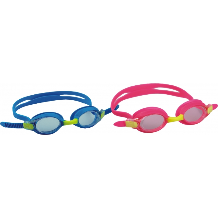 JUNIOR GOGGLES SILICONE 2670