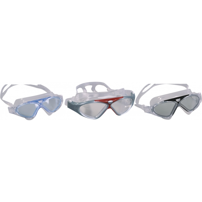 ADULT GOGGLES SILICONE 8170