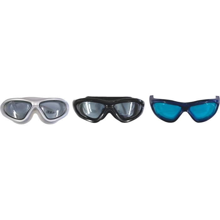 ADULT GOGGLES SILICONE MJ16-528