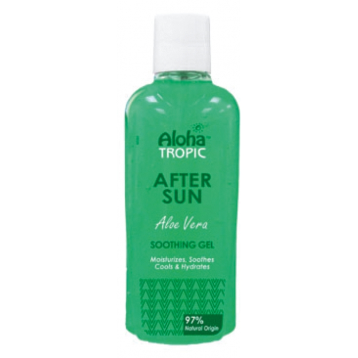 AFTER SUN SOOTHING CARE GEL 200ML (40459)