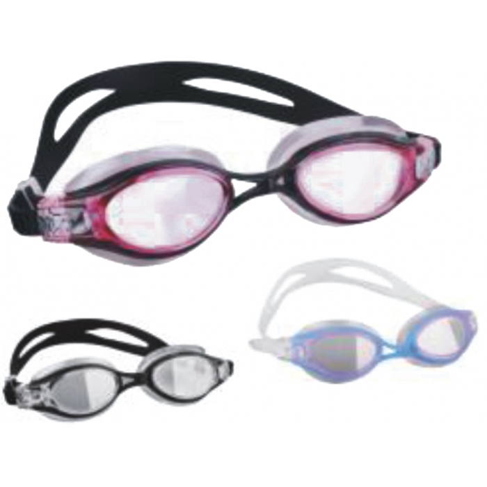 ADULT GOGGLES SILICONE 9130
