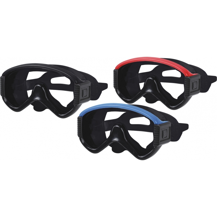 YOUTH MASK PVC 232-1 POLYBAG