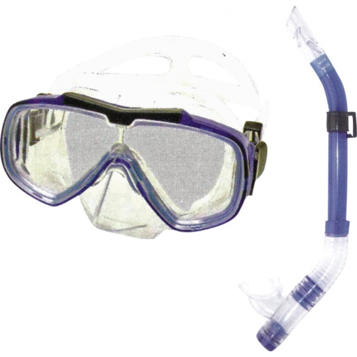 YOUTH MASK PVC 224-2 POLYBAG