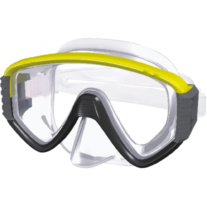 MENS MASK PVC 316 POLYBAG